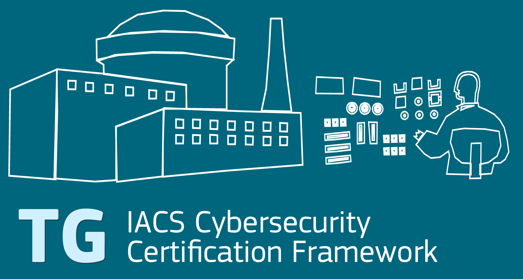 Iacs Cybersecurity Certification Framework Erncip Project